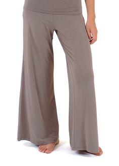 Yala's Bamboo Dreams® Wide Leg Pants