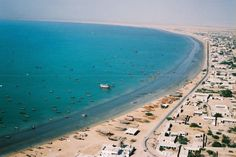 gwadar pakistan | ... Strtaegic Decision with far reaching effects on Pakistan's Economy