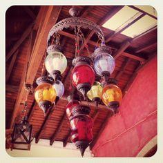 Details - lamp