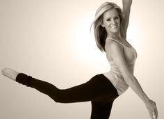 What Is Xtend Barre? Founder Andrea Rogers tells @fitsugar How Her Plan Sets the Bar