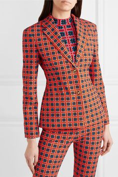 2ee342d0a8ec 1313 Best Blazer Style images in 2019   Blazer dress, Brogues outfit ...