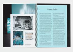 Gagosian Gallery – Douglas Gordon: k. 364 2012   Publication   Graphic Thought Facility