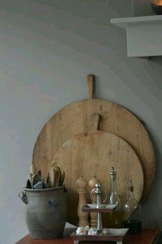 Keuken:)