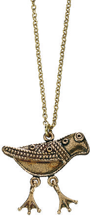 Bird of Hattula pendant | KALEVALA Jewelry | Classic Collection | Visit our website to read the story behind this design ❤️