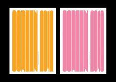 Affischer till utställningen Screen 2012–13 på Grafikens Hus i Mariefred…