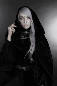 Model: Valentin Van Porcelaine Photo by Anja Pfeiffer Coat by Punkrave Jewellery by Alchemy Gothic | The Gothic Shop Bindi by Nocturne Jewellery Welcome to Gothic and Amazing |www.gothicandamazing.org