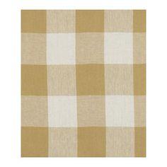 Robert Allen Grande Check Nugget Fabric