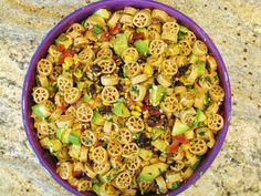 In honor of Memorial Day barbecues/cookouts/gatherings (whatever you call it in your neck of the woods!) I'm finally dedicating an entire post to my somewhat-infamous Wagon Wheel Taco Pasta Salad. I'm not usually one to brag, but this pasta salad is freaking good - it's always a hit at summer gatherings and it's probably my…