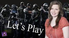 Tom Clancy's Rainbow Six: Siege funny
