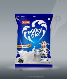 """""""Packaging says it all. just Ideas & Intelligence! Biscuits Packaging, Milk Packaging, Food Packaging Design, Product Packaging, Label Design, Package Design, Coin Auctions, Brand Names, Typography"""