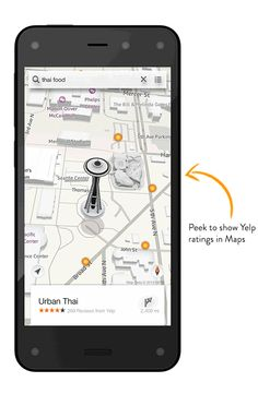 Awesome new phone Amazon Fire Phone, Electronic News, Camera Shop, Mobile App Design, Mobile Ui, Android, User Experience Design, Interactive Map, User Interface