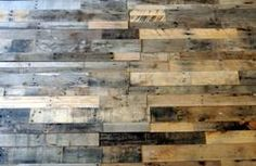 "Sustainable Lumber Co. Reclaimed Pallet Wood Wall Panels | 1""x12""x48"" (4/sqft per panel) 
