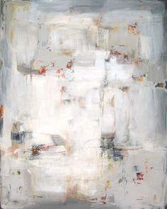 "Dordogne----60"" x 48""----Acrylic"
