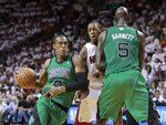 The #Boston #Celtics sit one victory away from a date with destiny, as they host the #Miami #Heat in a potential series-clinching clash at TD Garden. For most, the thought of Boston being on the precipice of an #NBA Finals appearance was a pipe dream;