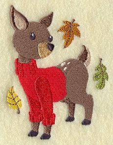 Machine Embroidery Designs at Embroidery Library! - Color Change - G6280 92312