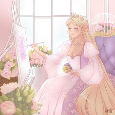 Barbie Princess, Disney Princess, Barbie Drawing, Barbie Movies, Disney Characters, Fictional Characters, Aurora Sleeping Beauty, Cosplay, Fan Art