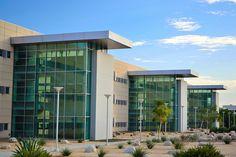 Cal State University at San Bernardino