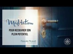 Méditation pour recouvrer son plein potentiel - YouTube Qi Gong, Om Shanti Om, Stress, Mindfulness, Relaxation, Conscience, Alice, Gym, Youtube