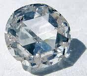 Diamond - Official State Gem of Arkansas