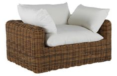 Rattan Furniture Set, Garden Furniture, Furniture Sets, Grey Cushions, Outdoor Lounge, Balcony, Wicker, Upholstery, Resin