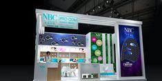Nox Bellcow Cosmetics Co., Ltd is attending in cosmetics global in Netherlands Booth No. K320  Date: Apr.17.2018-Apr.19.2018.