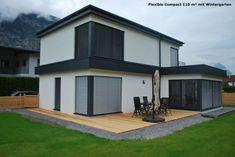 Bauhaus, Garage Doors, Architecture, Outdoor Decor, Design, House, Home Decor, Houses, Modern Architecture