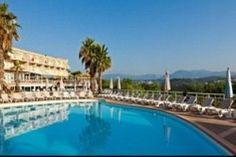 Hôtel Baie des Anges - Antibes (Cote d'Azur)