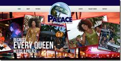 Still a drag after a quarter-century: Palace South Beach to celebrate 25 years on Ocean Drive