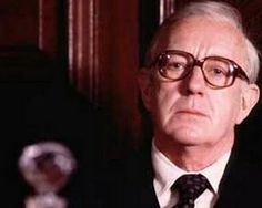 The Director of the Government Scientific Research Facility in my film has a role similar to that of George Smiley, who would be familiar to audiences thanks to John Le Carre's film and TV adaptations. In the Cold War period, chemical and biological weapons were developed despite being banned after WW1. Smiley would know what was going on at national level but be forced to put secrecy even above the safety of his staff.