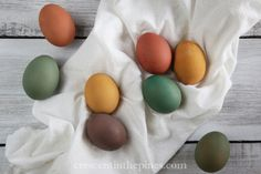 Natural hues. - www.crescentinthepines.com - Recipes Gardening Home Photography Easter Egg Dying Easter Celebration, Easter Eggs, Bloom, Gardening, Natural, Recipes, Photography, Photograph, Lawn And Garden