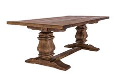 Kingswood Harvest Dining Table