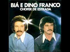 Biá & Dino Franco - Filho De Mato Grosso