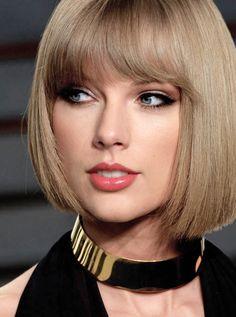 BelleSwift17 — lov-eswift: Taylor Swift attends the 2016 Vanity...