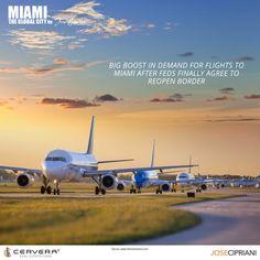 Miami, Real Estate, City, Real Estates, Cities