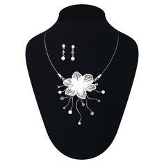 DEJ376 - Bijoux Fantaisie - Bijoux - Les accessoires de la mariée