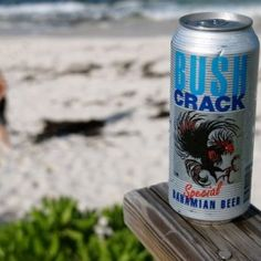 Bush Crack Beer is a light and easy-drinking Caribbean beer from the Bahamian Brewery that marries alcohol by volume with an inexpensive price. Rum Beer, Bahamian Food, Friday Happy Hour, Caribbean Recipes, Caribbean Food, Beers Of The World, Local Brewery, Caribbean Vacations, Cultural Experience
