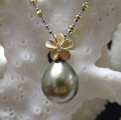 Denny Wong 14K Circle of Love Pendant [P142] : Florida Keys Jewelry, Blue Marlin Jewelry