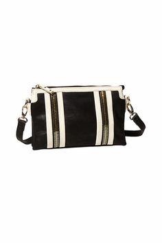 70e1d239545a Big Buddha Amber Black Cross Body Bag…..Classy Cross Body Bag!!