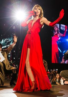 Taylor Swift will make her Victoria's Secret debut this week, performing during the lingerie label's annual fashion show.