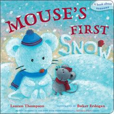 Mouse's First Snow (Classic Board Books) by Lauren Thompson,http://www.amazon.com/dp/1442426519/ref=cm_sw_r_pi_dp_qrcltb19YGNAMSHX