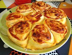 Rosa delle forchette / pane e affini / di buona forchetta