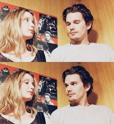 Antes do Amanhecer, Richard Linklater (Before Sunrise, 1995)