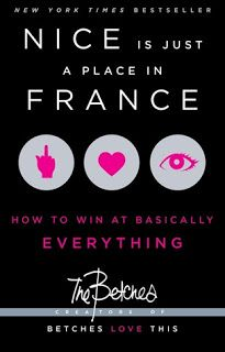 Sassy Peach, Book Blogger: Guest Blogger Charlotte: Nice Is Just A Place In F...