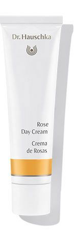 Rose Day Cream. Dr. Hauschka's holistic approach to Skin Care is based on an exclusive skin care concept that promotes skin's ability to repair itself, revealing true and lasting beauty. #greenliving posteighty.com #DRHaushka