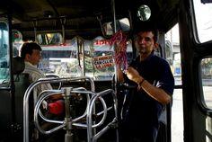 Buses Andrés Belalcázar
