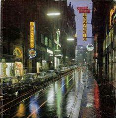 1968. Kígyó utca.