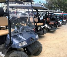 Street legal golf carts make it easy to get around town, get to the beach and to park in Watercolor, Florida. #watercolorflorida #golfcartcommunity Florida Golf, Florida Beaches, Street Legal Golf Cart, Beach Vacation Spots, Watercolor Florida, Best Family Beaches, Fort Walton Beach, Golf Carts, Park