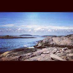Head Beach, Maine, 2009 - Cadle