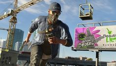 Which is being produced by Ubisoft Watch Dogs 2, before us with another video. our foes find digital vulnerabilities is prepared to confound their lives.