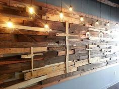 pallet wall cladding 2